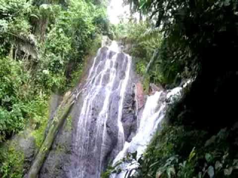 Hidupkan Destinasi Terpendam Air Terjun Limbong Kamandang Objek Wisata Alam