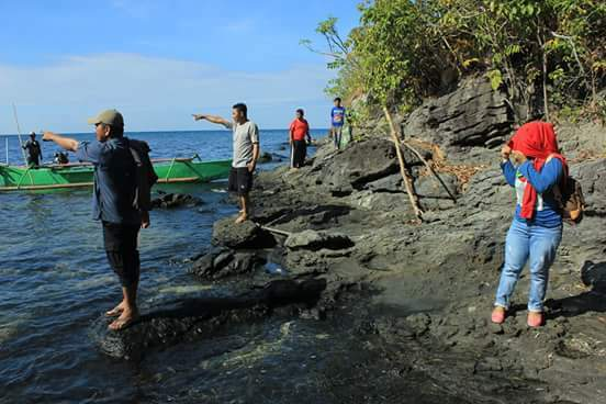 Objek Wisata Buttu Karamasang Pilihan Polewali Mandar Bagian Tepian Kelurahan