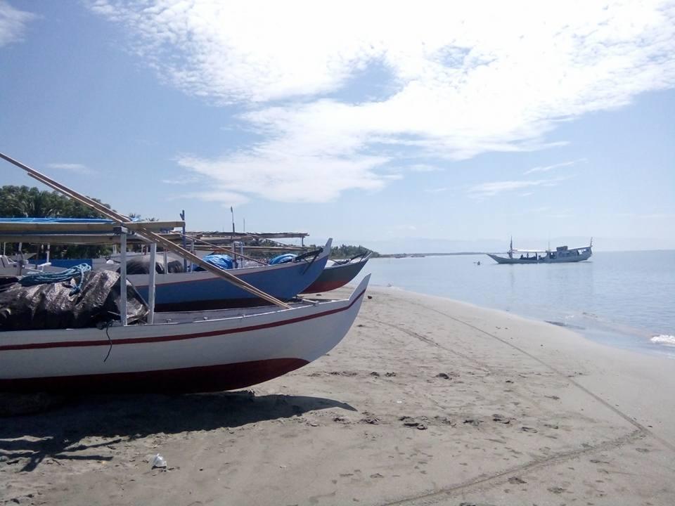 Panesser Armada Pemburu Ikan Penja Blog Kompa Dansa Mandar Perahu