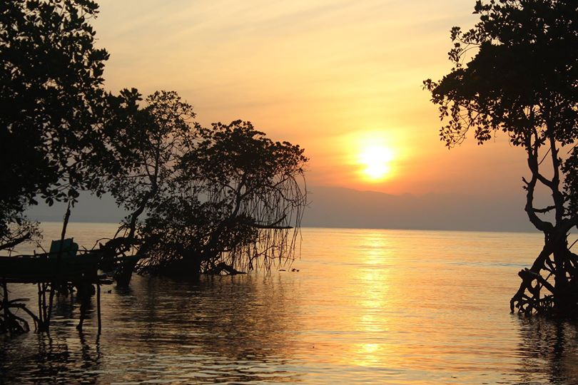 Pantai Gonda Jpg Sumber Berbagi Informasi Membangun Negeri Kab Polewali