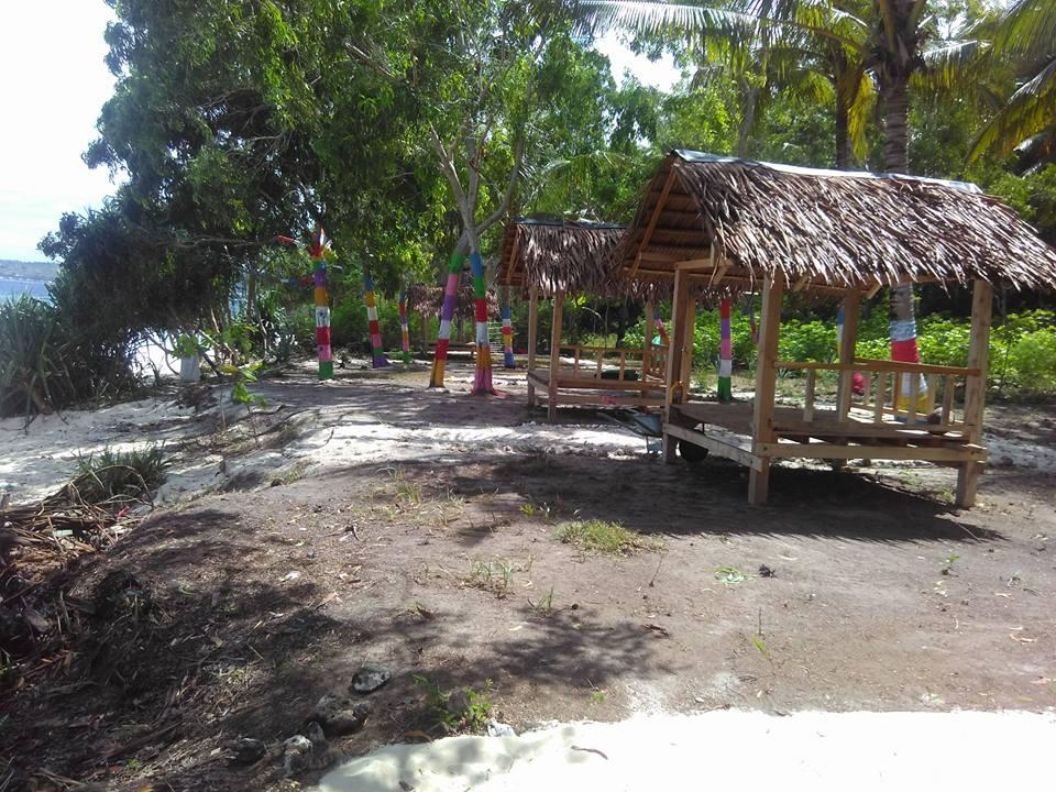 Pantai Munu Launching Potensi Wisata Majene Blog Kompa Dansa Leppe