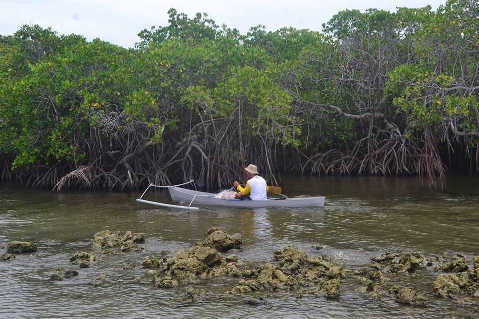 Pantai Perawan Gonda Mandar Explorer Kecamatan Campalagian Kab Polewali