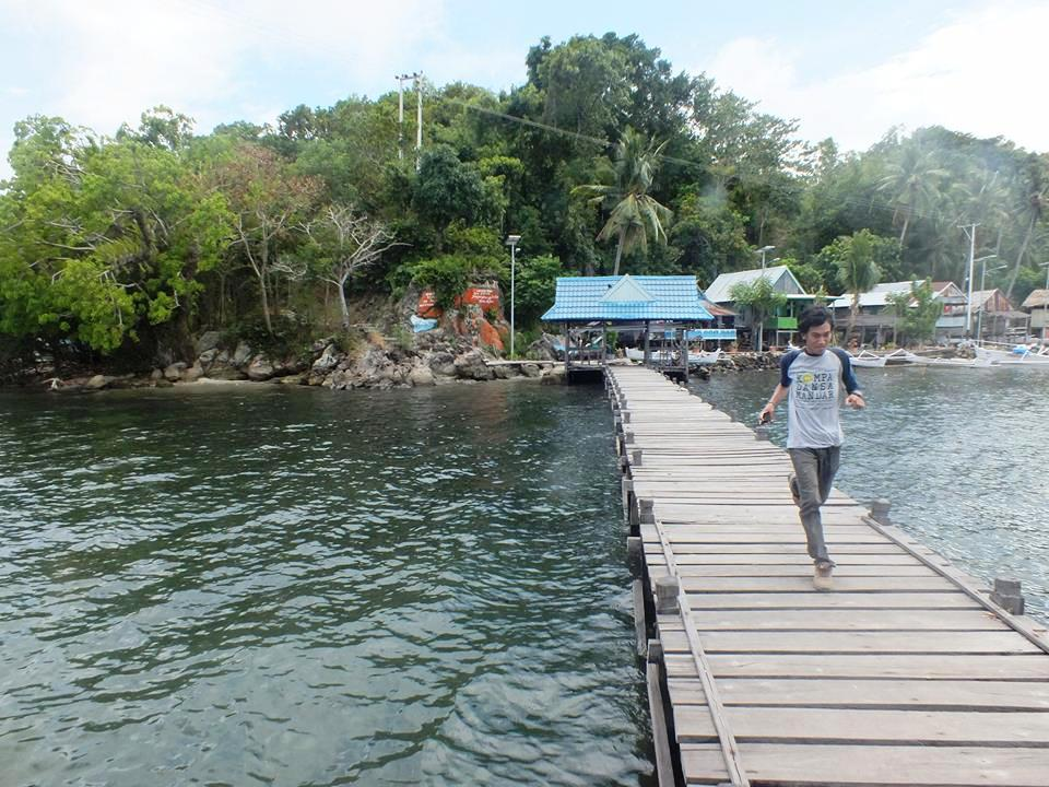 Pulau Battoa Secuil Keindahan Tonyaman Blog Kompa Dansa Mandar Dermaga