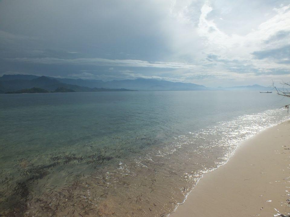 Pulau Gusung Toraja Menghirup Senyap Aroma Wisata Selatan Tampak Karamasang