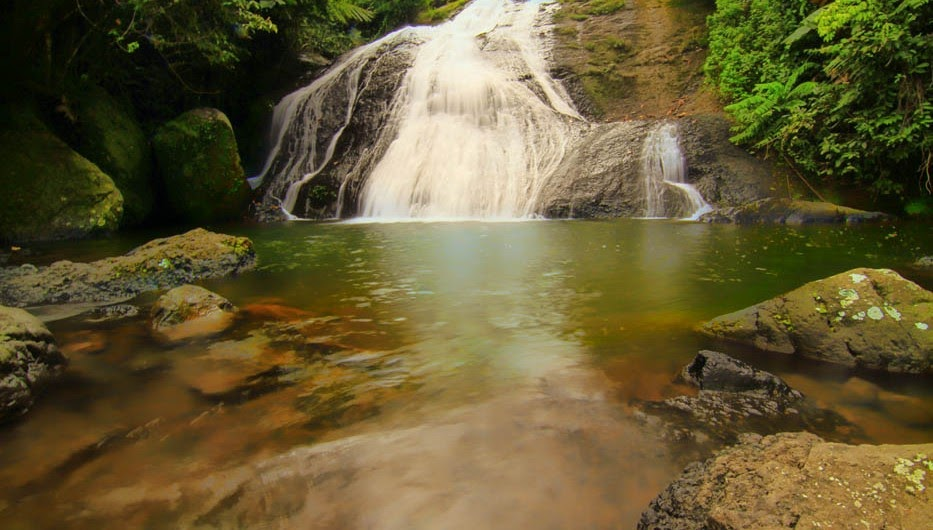 15 Tempat Wisata Terpopuler Sulawesi Barat Indonesia Wanawisata Pantai Labuang