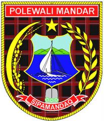 Adhul Asyahdul Ayo Polewali Mandar Salah Satu Kabupaten Pantai Labuang