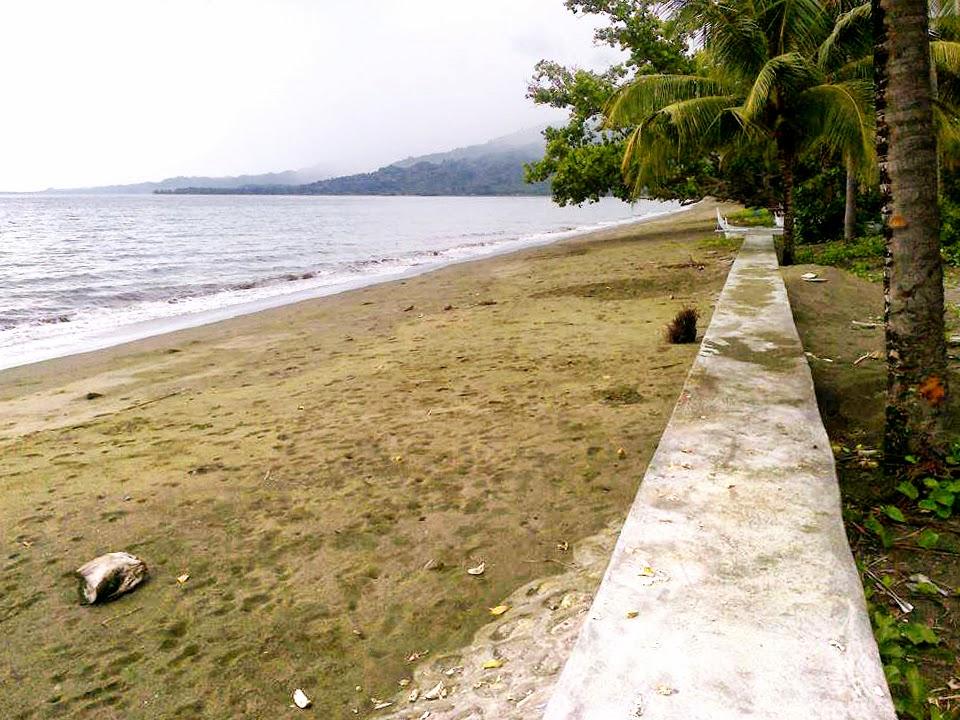 April 2014 Blog Kompa Dansa Mandar Pantai Dayanginna Tappalang Mamuju