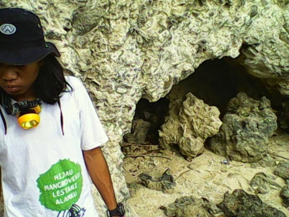 Cerita Ekspedisi Pertama Susur Gua Pantai Labuang Campalagian Blog Menelusuri