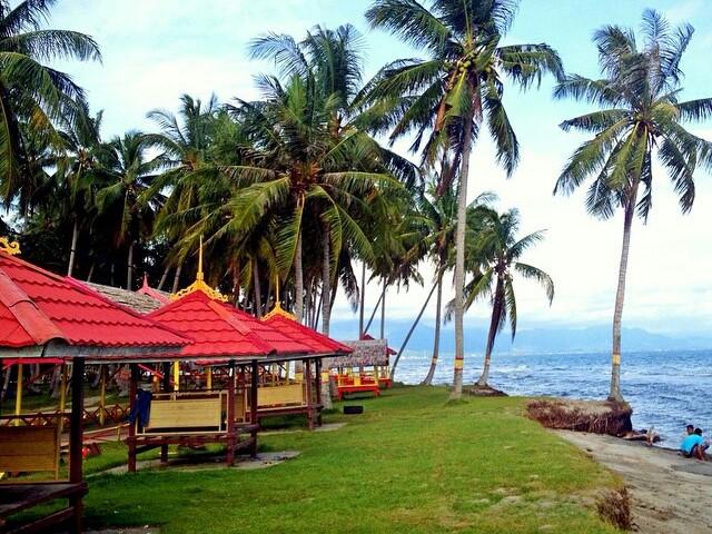 Indahnya 11 Tempat Wisata Sulawesi Barat Layak Kunjungi Obyek Pantai
