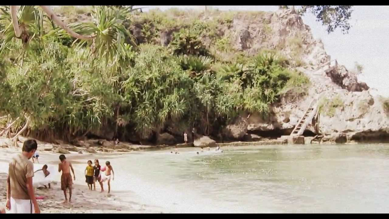 Indahnya 11 Tempat Wisata Sulawesi Barat Layak Kunjungi Pantai Dato