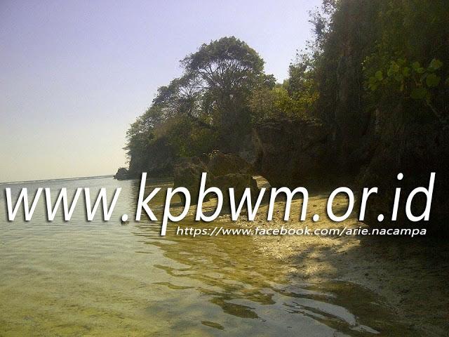 Jejak Gemilang Pesona Pantai Wisata Labuang Polewali Mandar Campalagian Kab