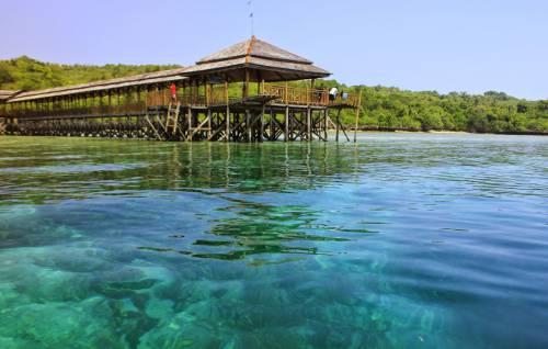 Kokurikuler Blog Tempat Wisata Sulawesi Barat Fasilitas Snorkling Diving Lainnya
