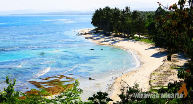 Labuang Terabaikan Tunawisma Posisi Pantai Memang Sedemikian Menarik Lokasinya Berada