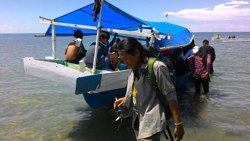 Menghidupkan Tour Wisata Jalur Pantai Campalagian Hingga Balanipa Lapeo Labuang