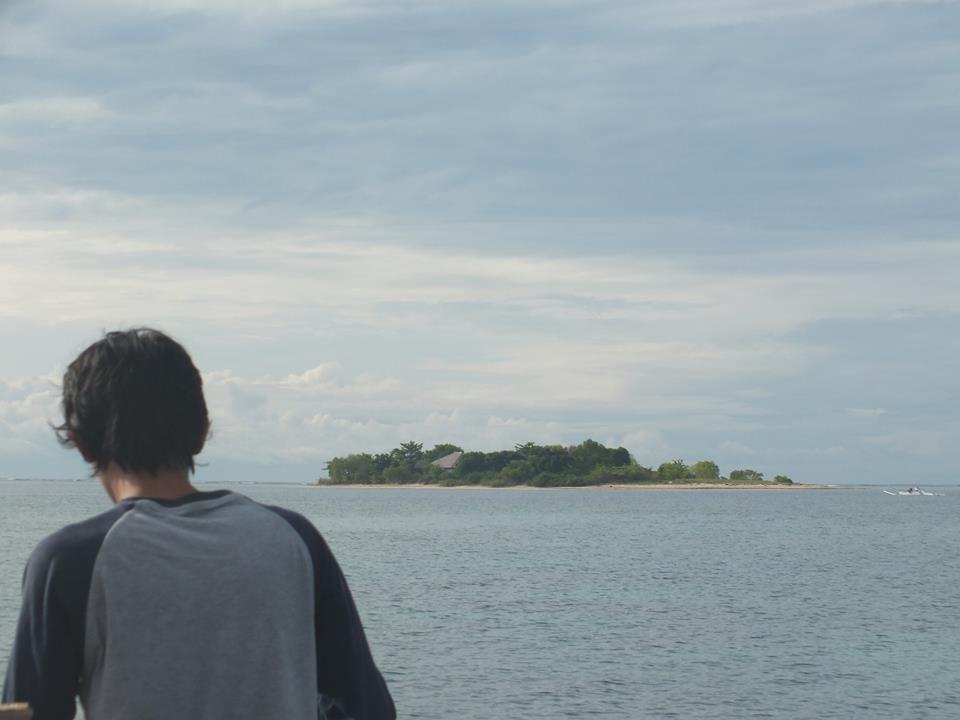 Pulau Gusung Toraja Destinasi Favorit Wisatawan Lokal Polewali Binuang Mandar