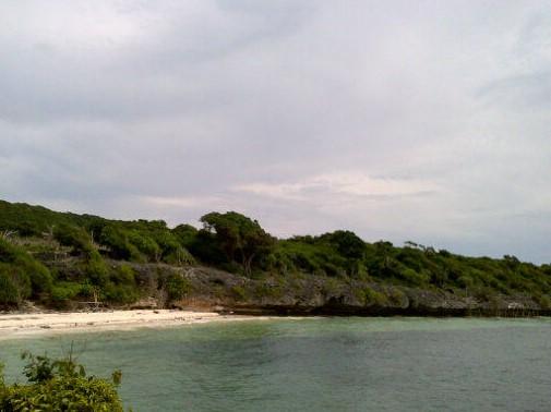 Tempat Wisata Sulawesi Barat Tempatwisataunik Pantai Labuang Kab Polewali Mandar
