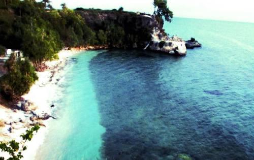 Tempat Wisata Terkenal Sulawesi Barat Rangkuman Pantai Dato Labuang Kab