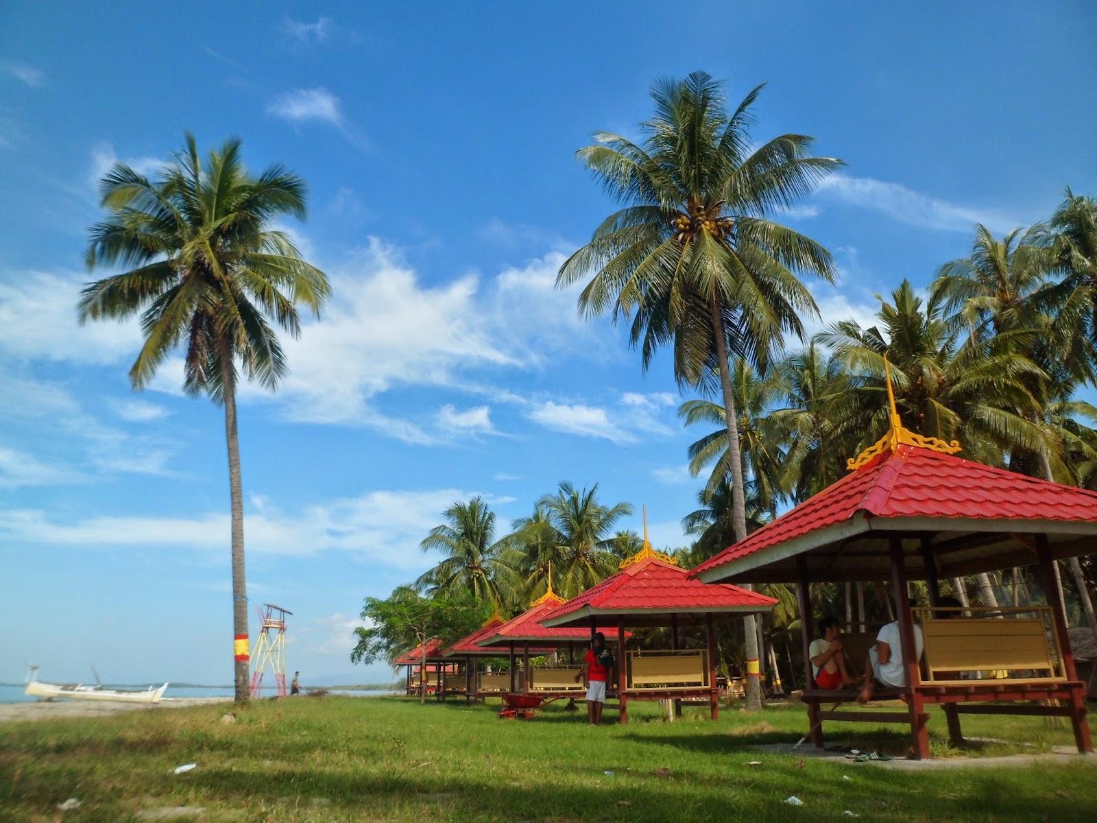 15 Tempat Wisata Sulawesi Barat Amabel Travel Pantai Mampie Kab