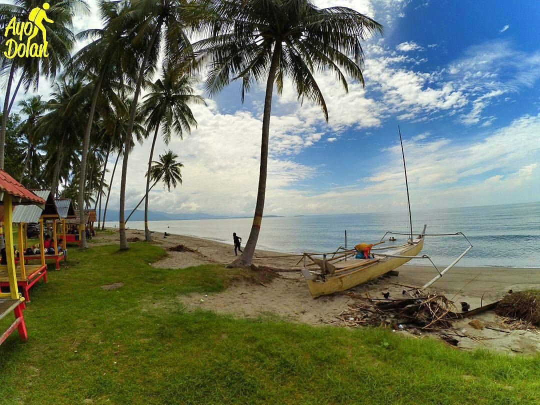 Indonesia Ayodolan Instagram Photos Videos Pantai Mampie Terletak Polewali Mandar