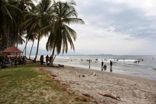 Kebudayaan Kepariwisataan Polewali Mandar Wisata Maritim Keasrian Tempat Origim Dimiliki
