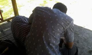 Mampie News Aug Pantai Kab Polewali Mandar