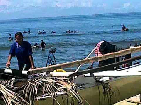 Pantai Mampie Polewali Mandar Youtube Kab