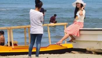 Pantai Mampie Tempat Jomblo Menemukan Cintanya News Temukan Cintamu Kab