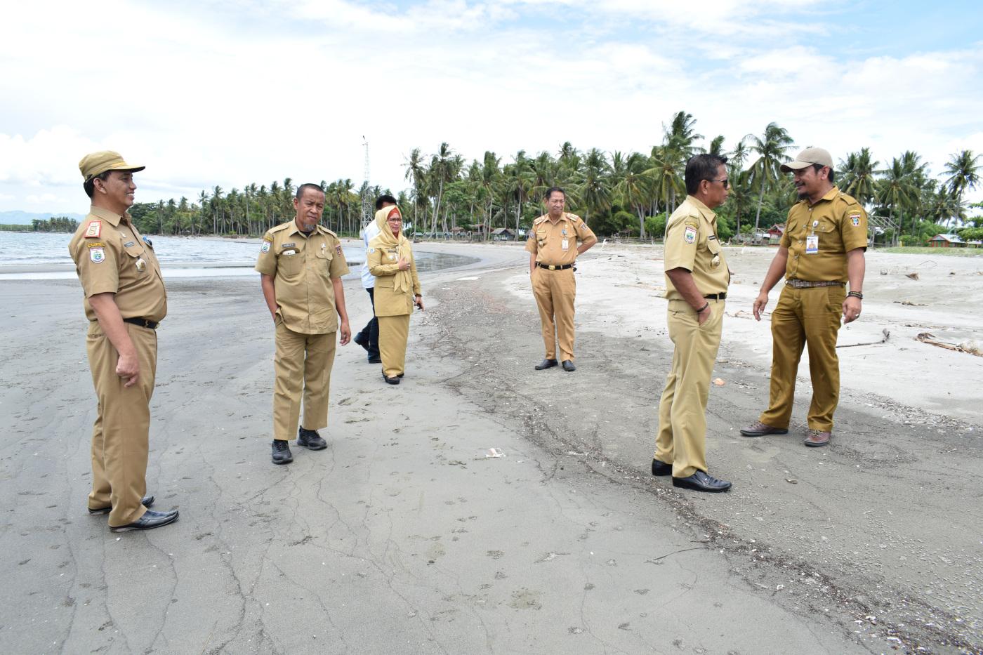 Pemda Polman Pantau Tpo Mampie News Pemerintah Kabupaten Polewali Mandar