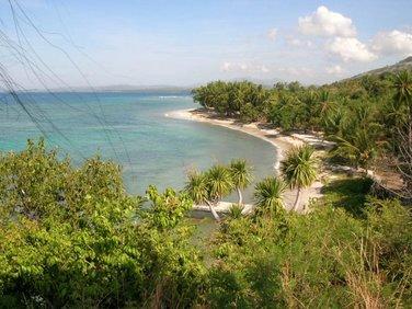 Wisata Pantai Dinas Kebudayaan Pariwisata Kab Polewali Mandar Mengunjungi Kabupaten