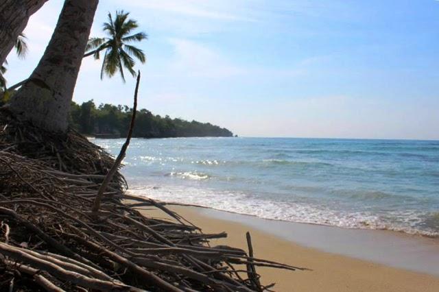 Opini Simpel Seputar Pengelolaan Objek Wisata Pantai Palippis Kabupaten Polewali