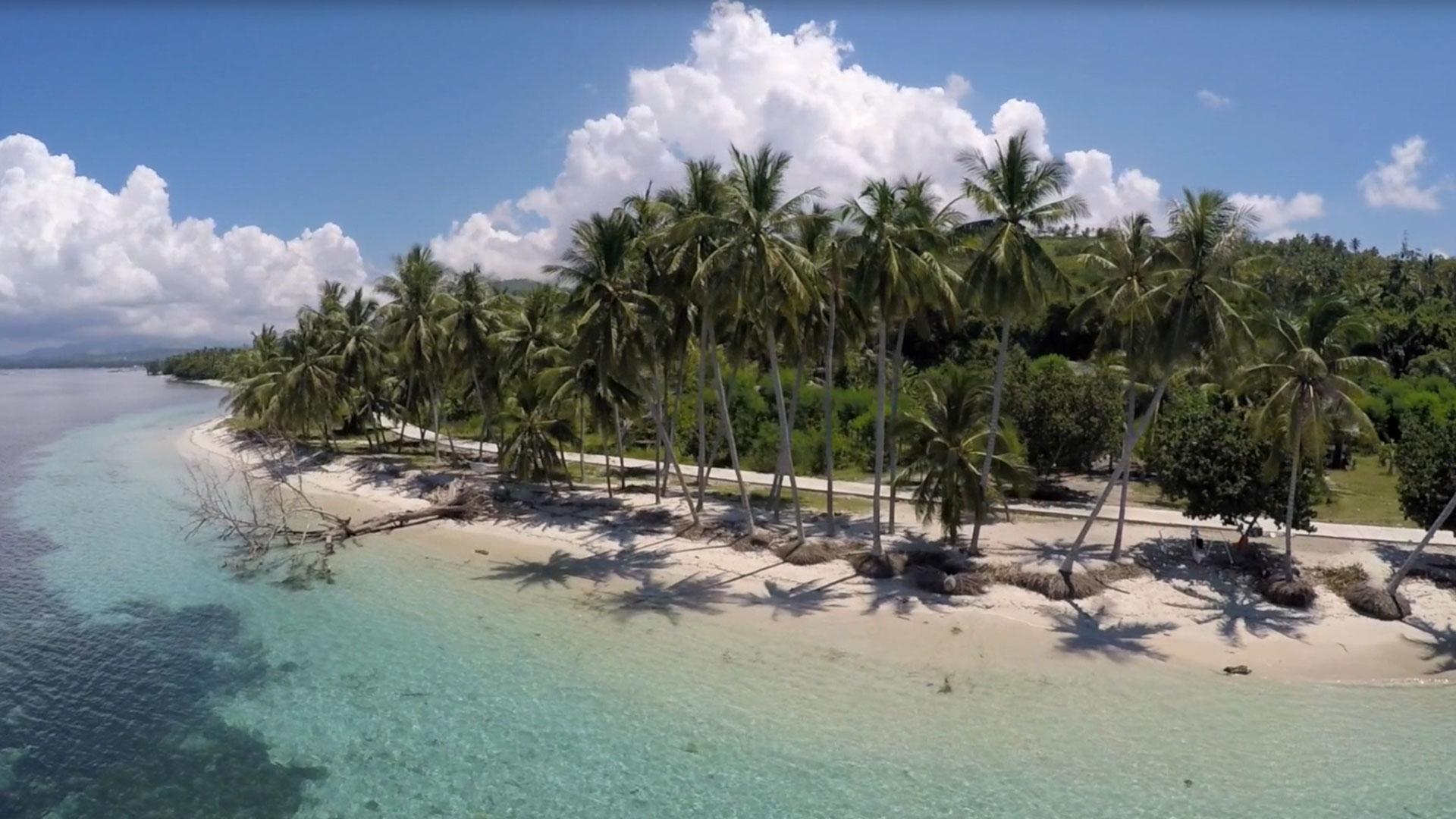 Palippis Pantai Kab Polewali Mandar