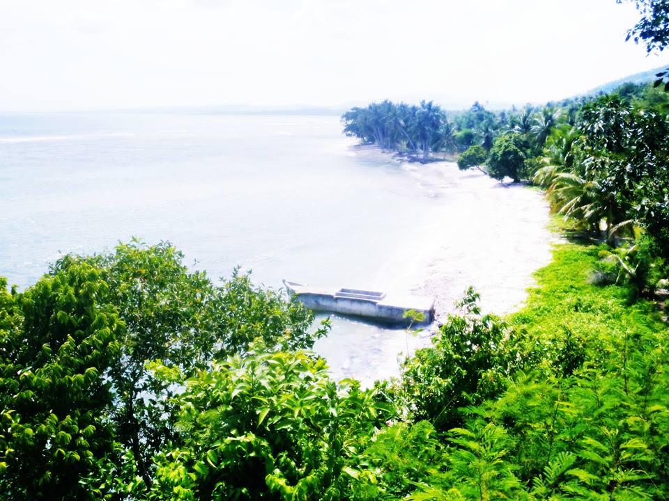 Pantai Palippis Eksotisme Pesisir Polewali Mandar Jelajah Sulbar Kab