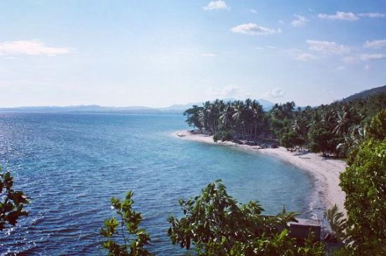 Pantai Palippis Kabupaten Polewali Mandar Direktori Tempat Wisata Gua Kelelawar