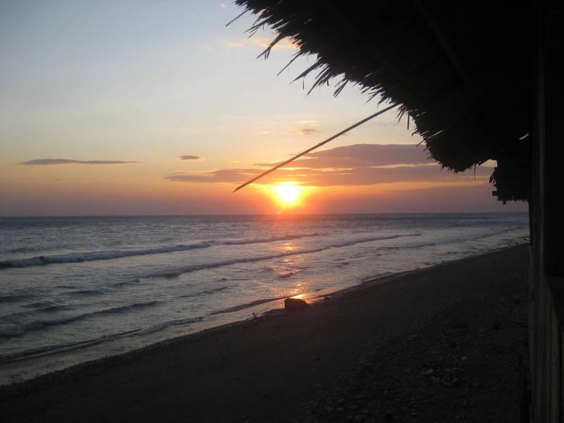 Pantai Palippis Sulawesi Barat Gotravelly Akhirnya Setelah Menunggu 2 Jam