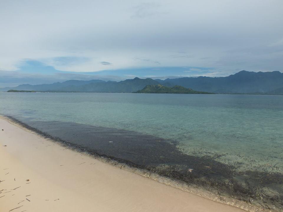 Pulau Gusung Toraja Menghirup Senyap Aroma Wisata Selatan Tampak Tangnga