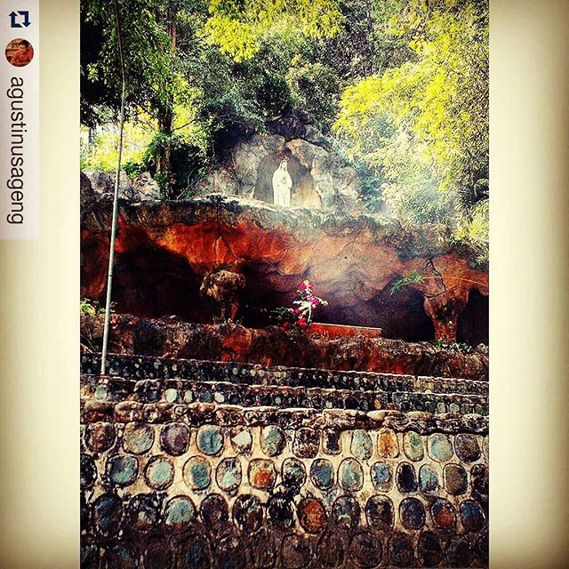 Images Goamariaindonesia Instagram Ranking Photos Videos Repost Agustinusageng Repostapp Gua