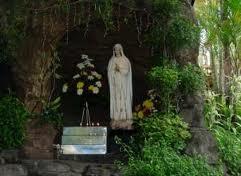 Lokasi Gua Maria Indonesia Ebed De Rosary Fatima Kab Ponorogo