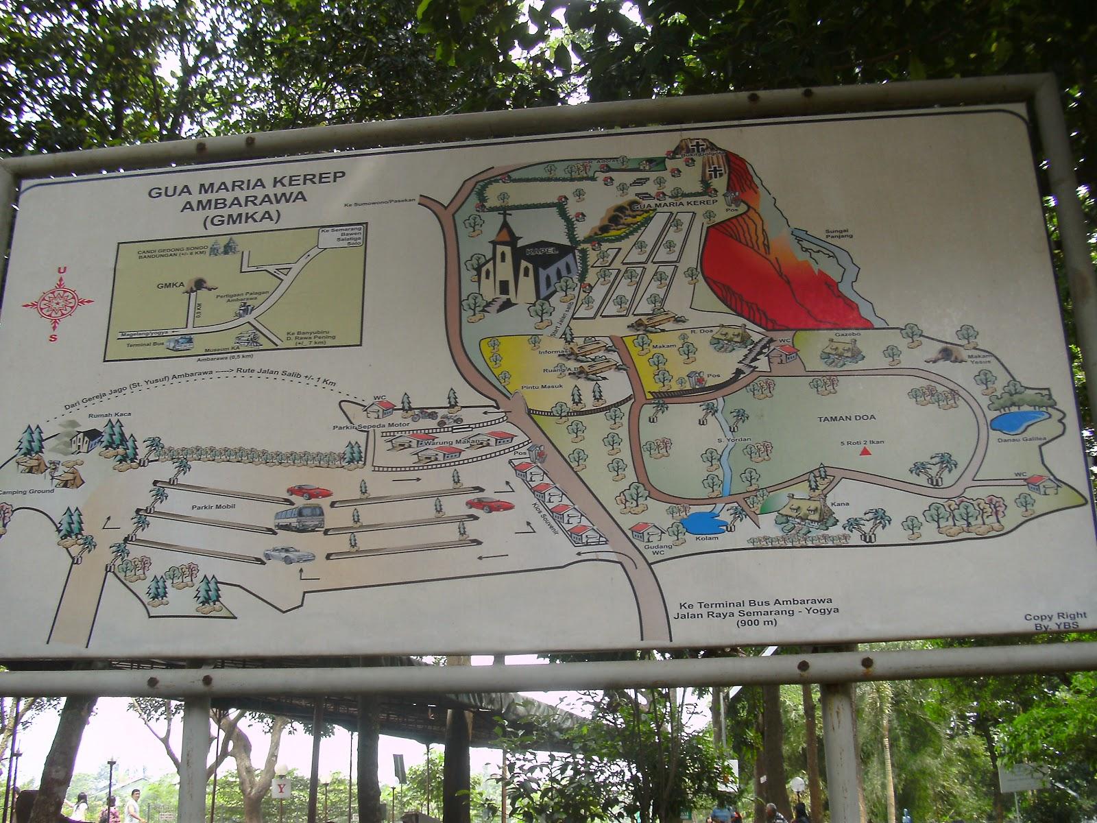 Travelling Pengalaman Seru Nggak Terlupakan Sempat Mampir Jg Goa Maria