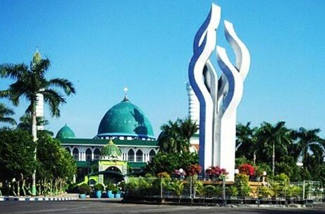 Destinasi Tempat Wisata Kabupaten Ponorogo Wajib Kunjungi Objek Pamekasan Masjid