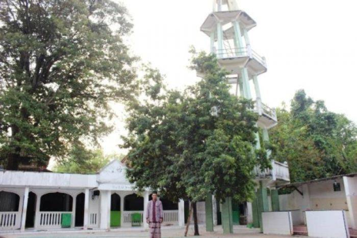 Diterjang Banjir Bandang Masjid Karomah Winong Tak Hancur Bangsa Agung