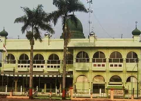 Masjid Agung Bangil Pusaka Jawatimuran Jami Kota Kab Ponorogo