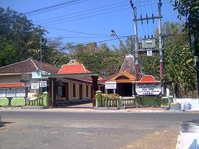 Coper Jetis Ponorogo Sekilas Masjid Tegalsari Kab