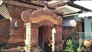 Keadaan Terbaru Masjid Jami Tegalsari Ponorogo 2016 Music Jinni Kab