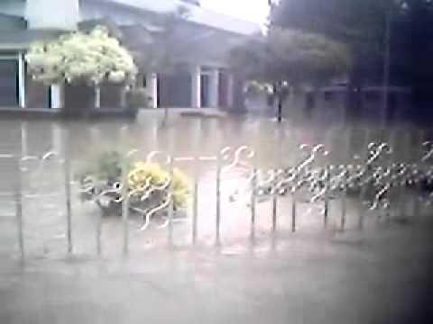 Keajaiban Masjid Tegal Sari Banjir Youtube Anak Air Ponorogo Tegalsari