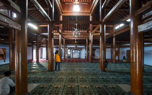 Kisah 1000 Masjid Jami Tegalsari Ponorogo Pariwisataponorogo Kab