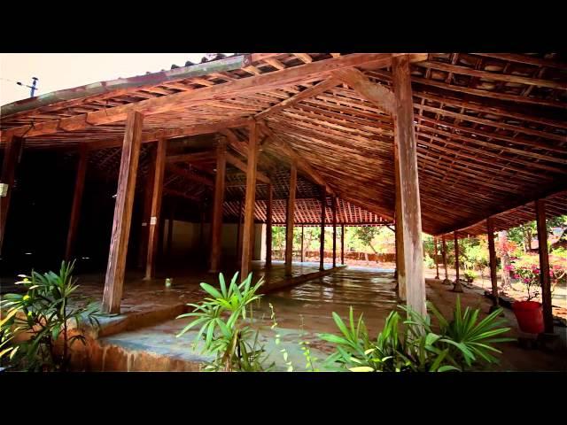 Klampis Ireng Ponorogo Travelerbase Traveling Tips Suggestions Masjid Tegalsari Kab