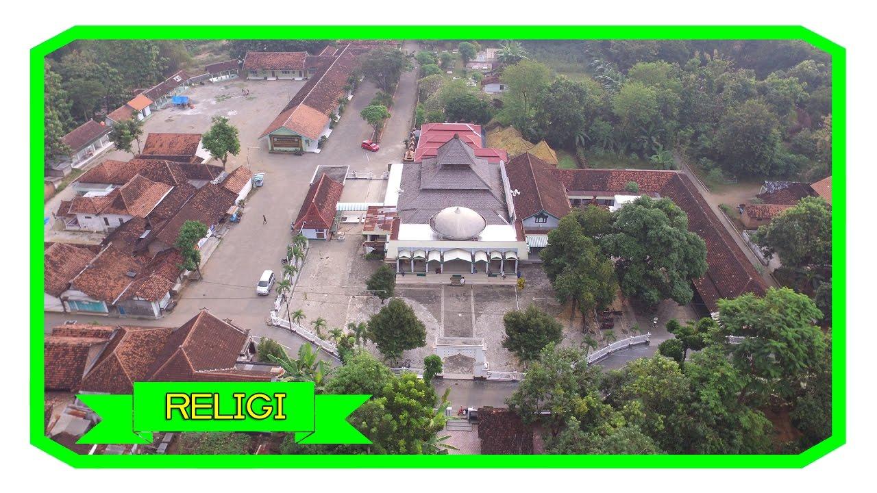 Masjid Jami Tegalsari Ponorogo Youtube Kab