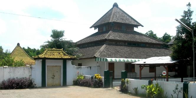 Masjid Tegalsari Ponorogo Tempat Nyantri Tokoh Nusantara Khabarjoss Wordpress Kab