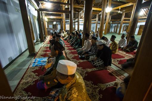 Pariwisata Ponorogo Masjid Tegalsari Jetis Wisata Religi Mengantisipasi Hal Tersebut