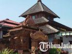 Ritual Berburu Berkah Malam Jumat Kliwon Masjid Kuno Kyai Ageng